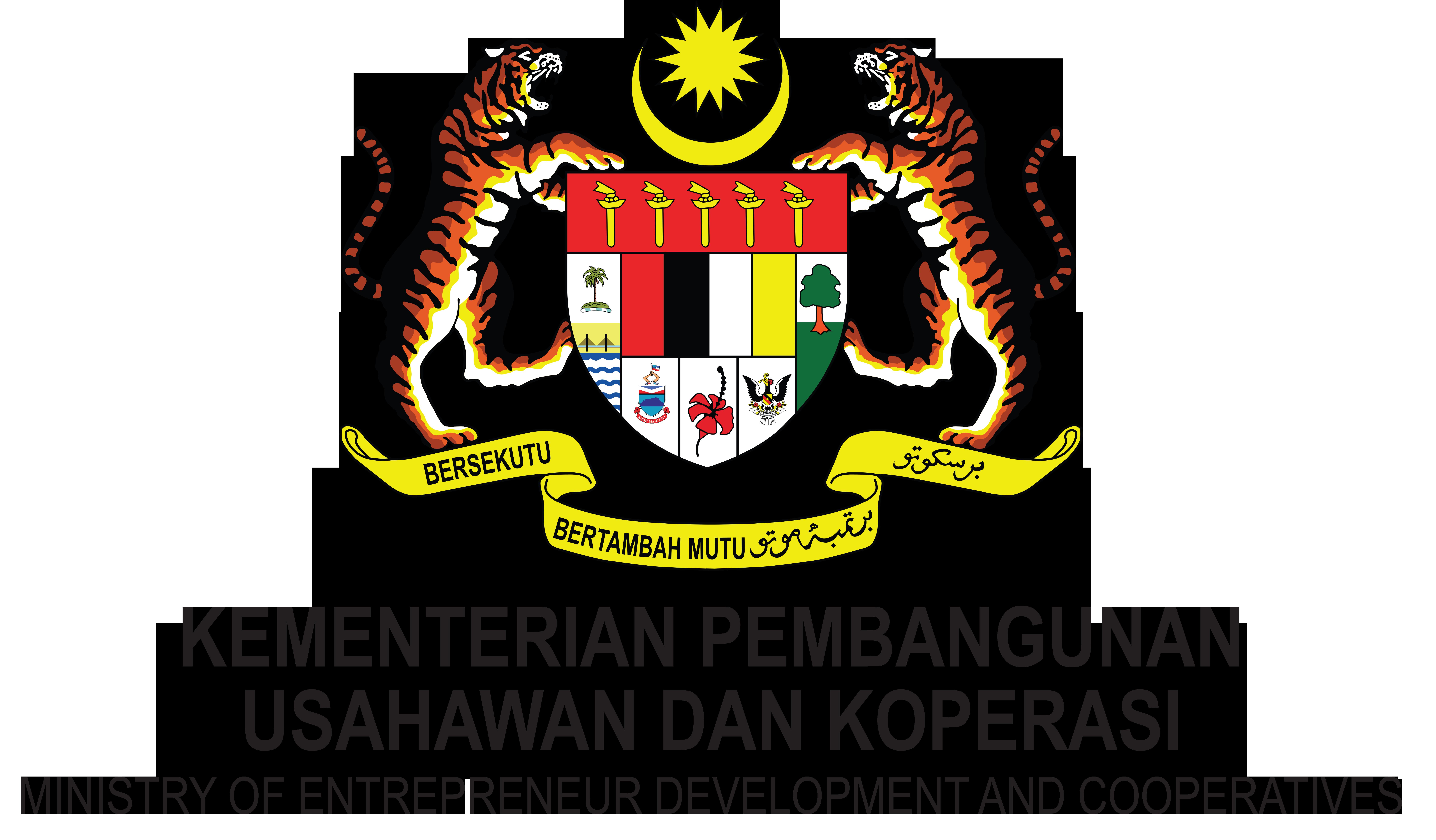 Magic Malaysian Global Innovation Creativity Centre