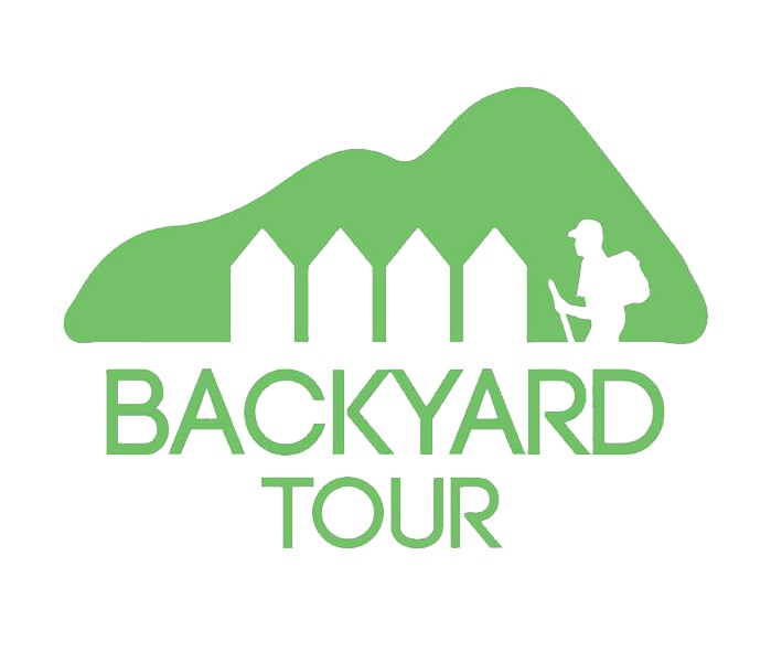Backyard Tour