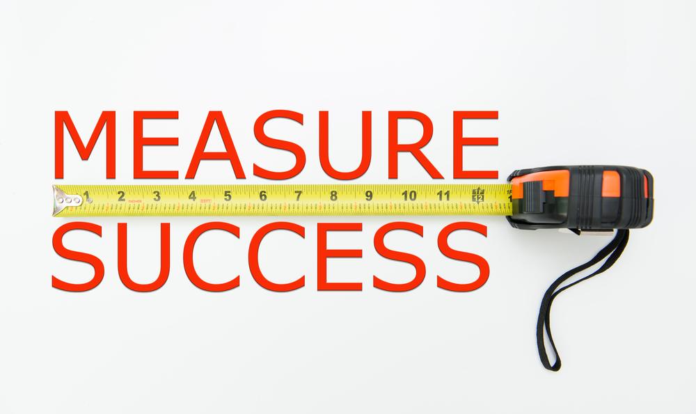 measure success