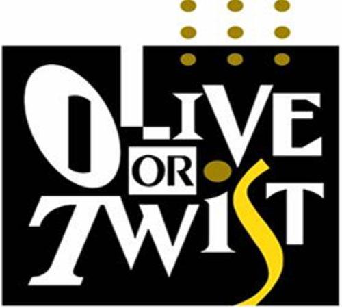 Olive or Twist
