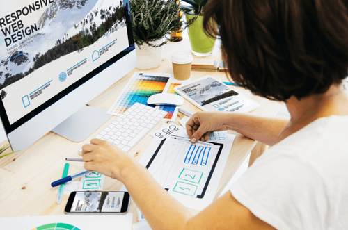 10 Signs it is Time to Redesign Your Website