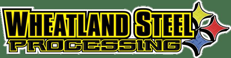 Wheatland Steel Processing