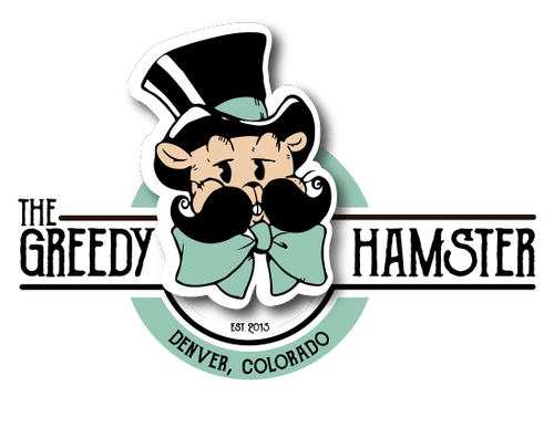 The Greedy Hamster