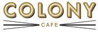Colony Cafe