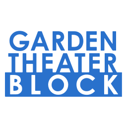Garden Theater Block