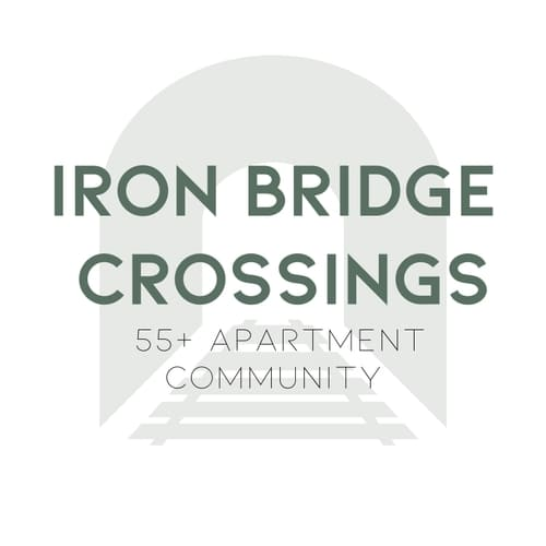 Ironbridge Crossings - Trek LP#8