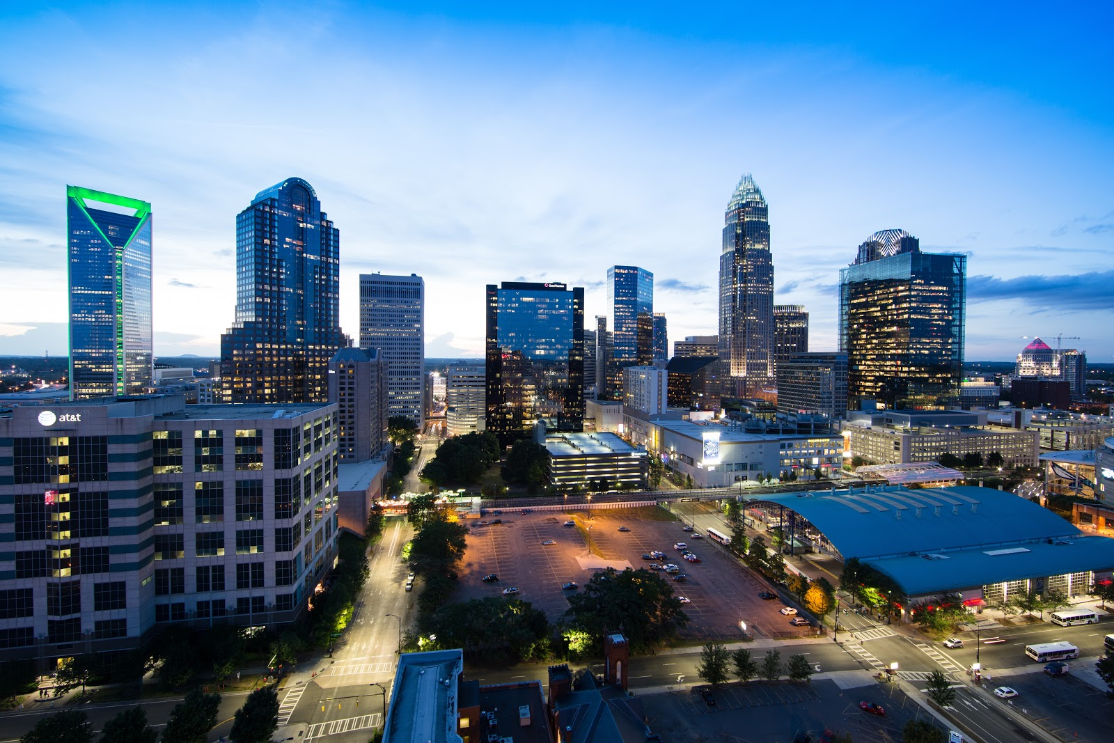 Tips + Tricks for Marketing in Charlotte, NC