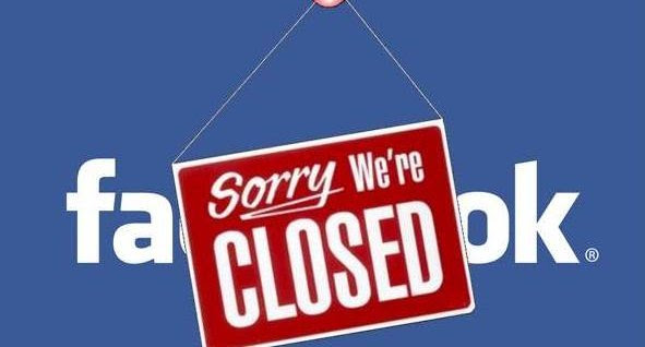 Unpacking The Facebook Shutdown