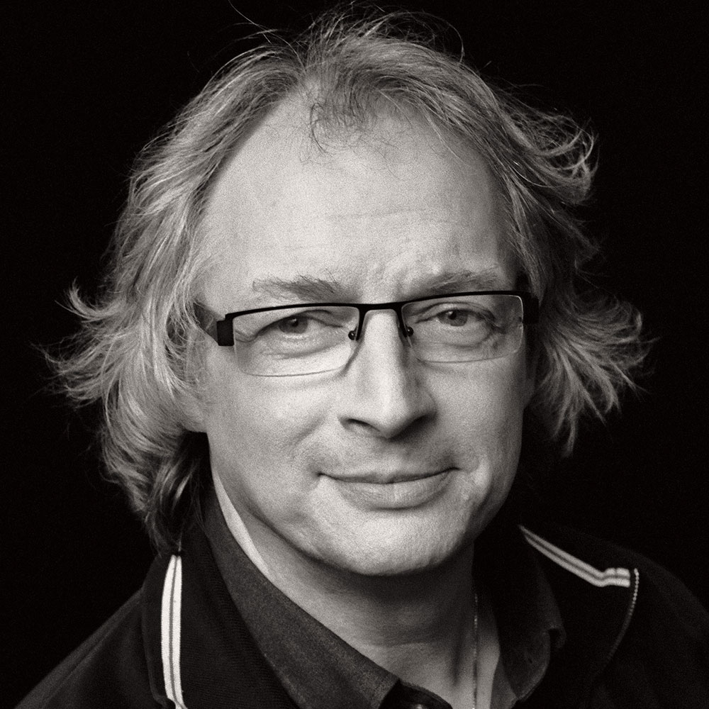 Danny Krausz
