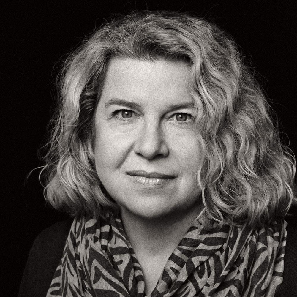 Konstanze Krinzinger