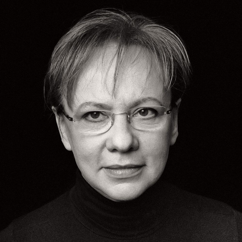 Ulrike Ladenbauer