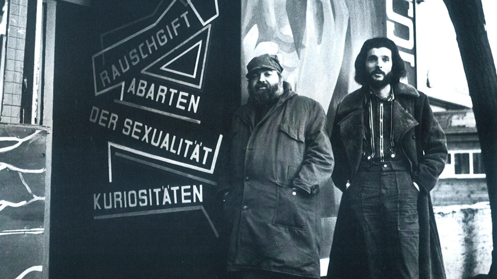 Qualtinger, ein Film von André Heller