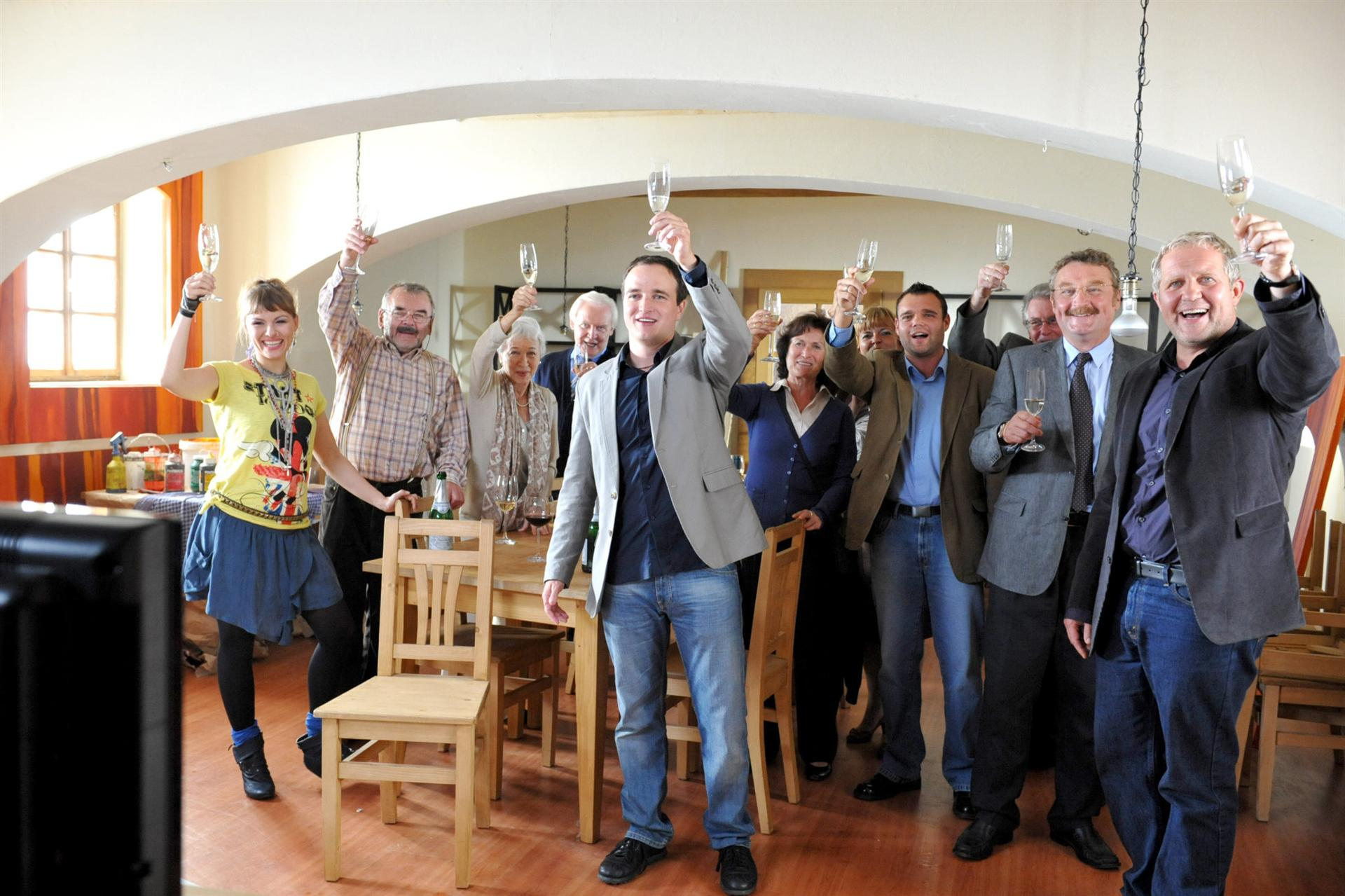 The Winemakers´ King