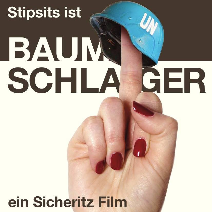 BAUMSCHLAGER now available on DVD and VOD