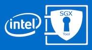 Intel SGX Logo