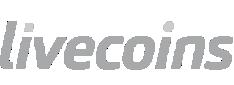 Logo Livecoins