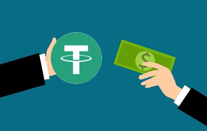 Como comprar e vender Tether USDT