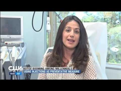 Botox Treatment Booming Among Millennials