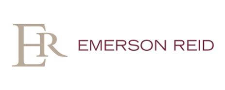 Emerson Reid Logo