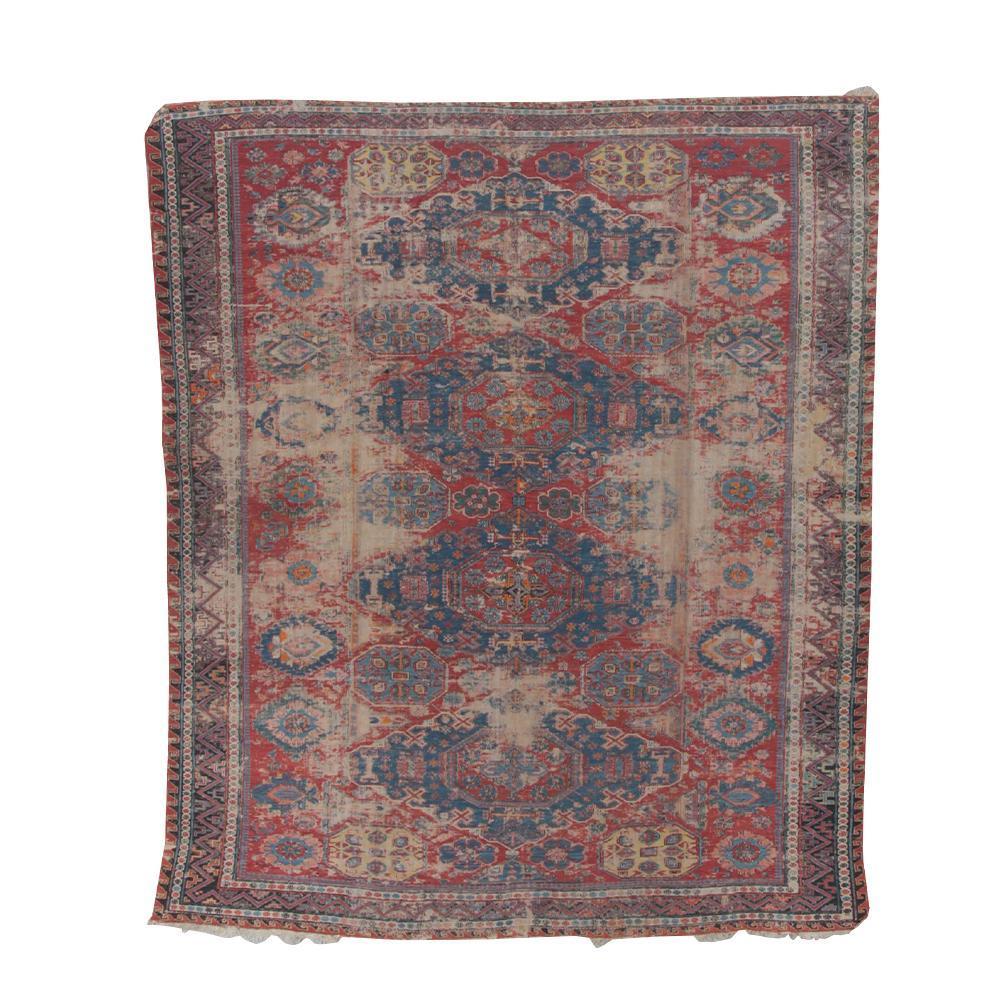 Antique Soumak 10023182