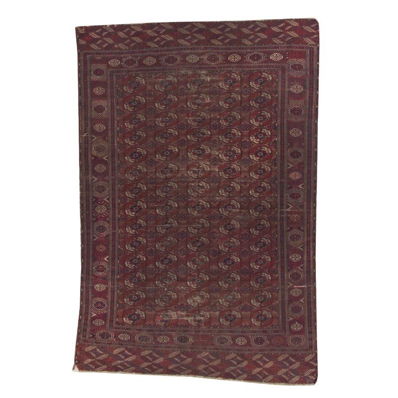 Turkaman Overall 10015779