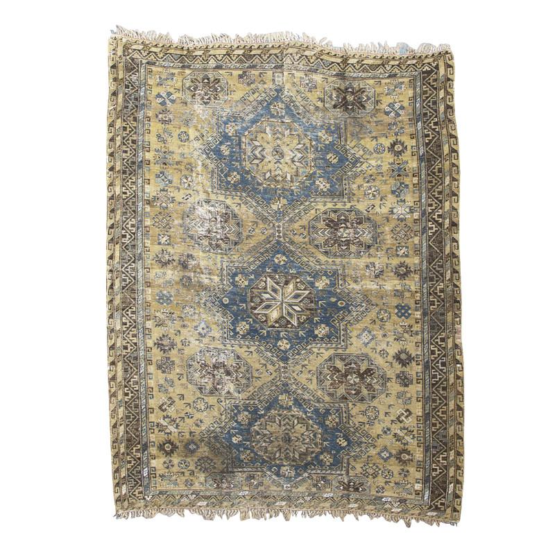 Antique Soumak 10017733