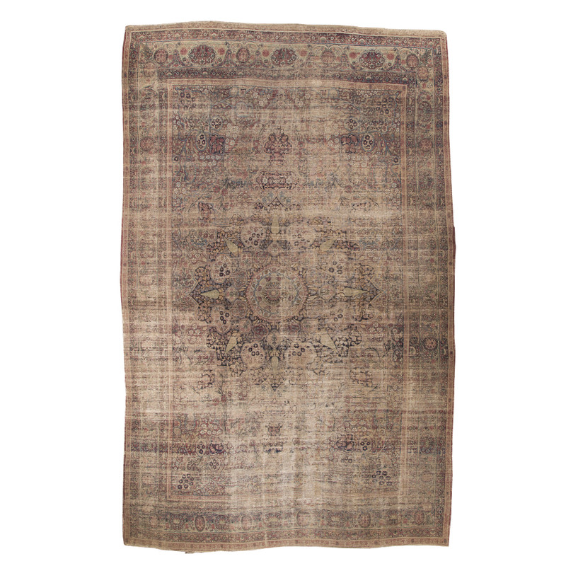 Kermansha antique 10017415