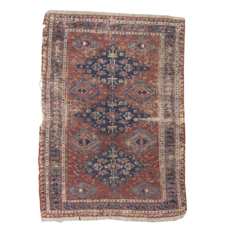 Antique Soumak 10016145