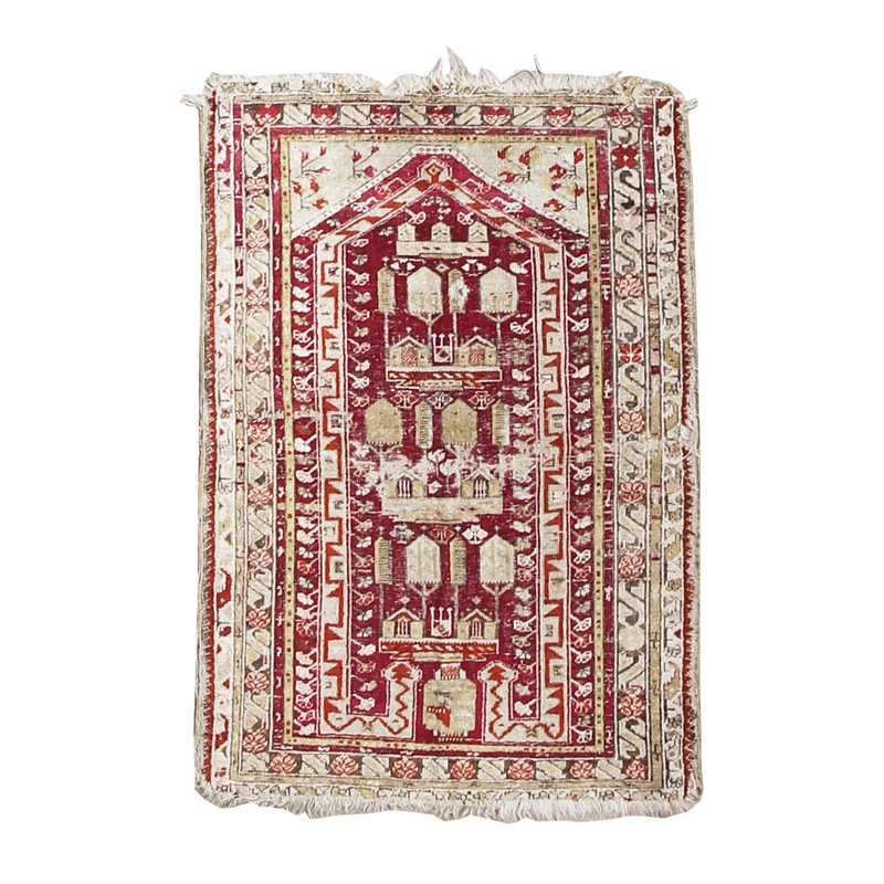 Turkish Antique 10017536