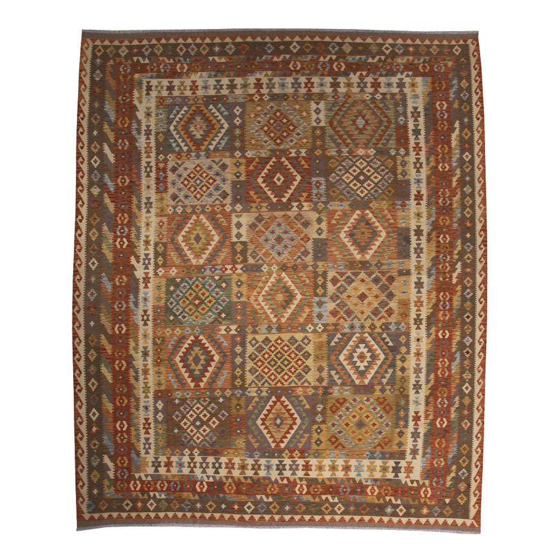 Afghan Kilim 10015483