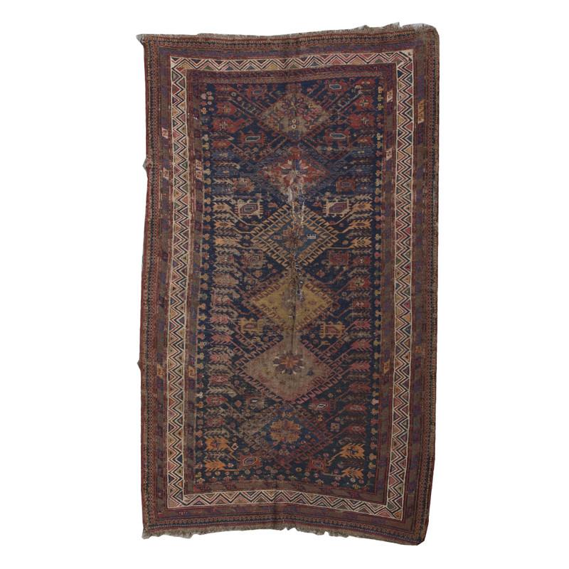 Antique Soumak 10017223