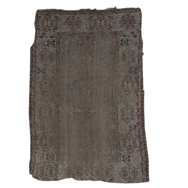 Antique Soumak 10017215