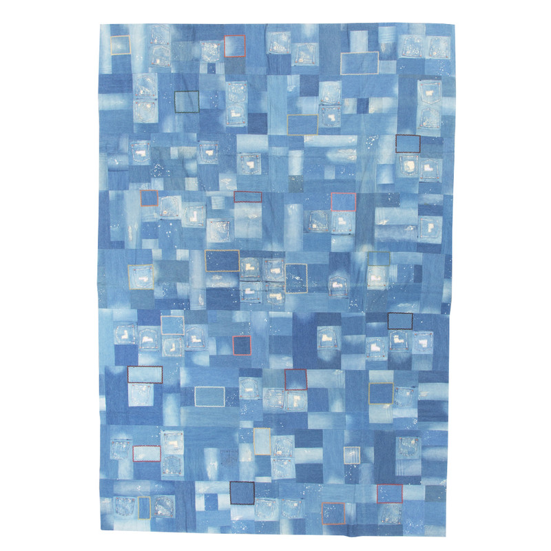 Jeans Rug 10017532