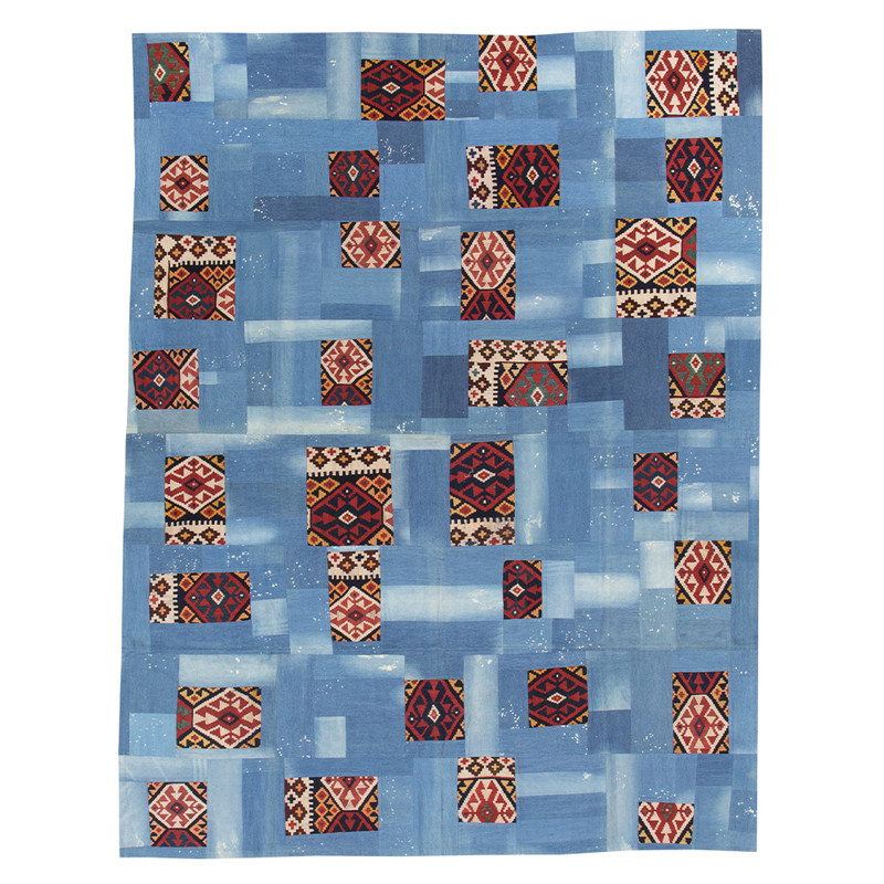 Jeans Rug 10017533