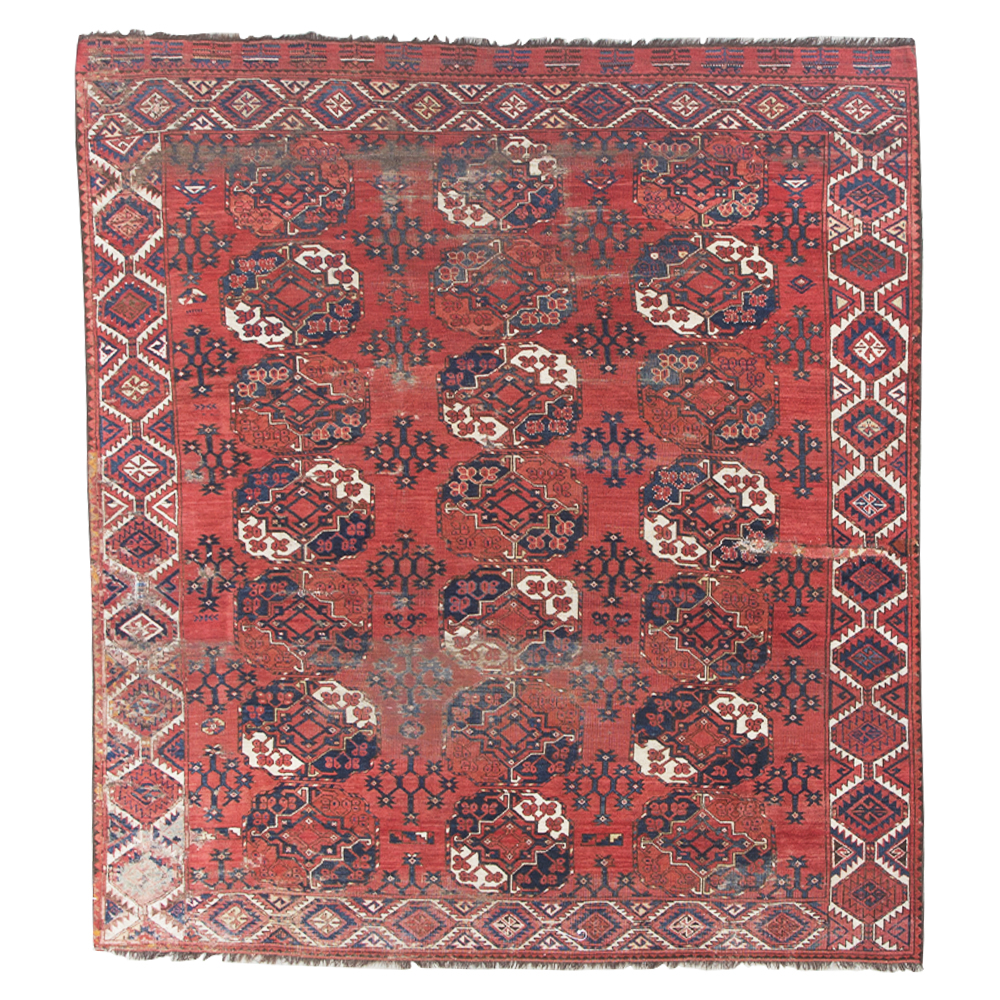 Afghan Modern 10025123