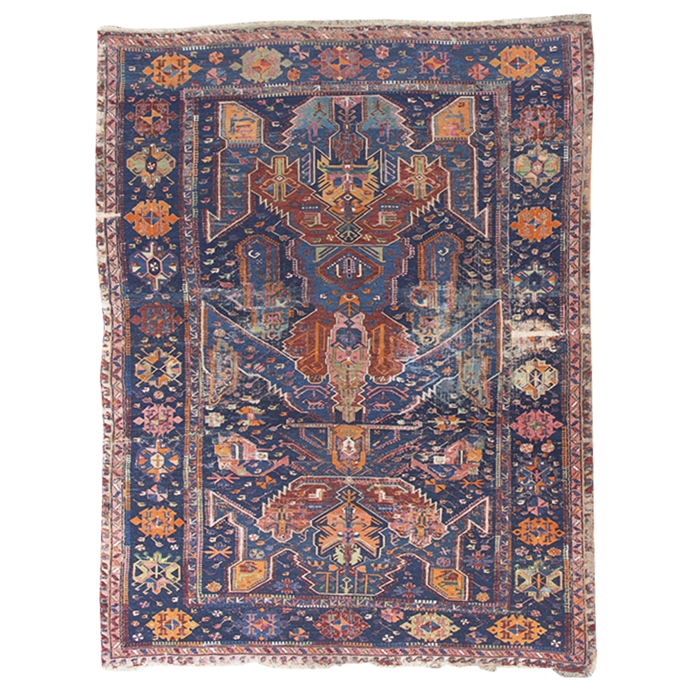 Antique Soumak 10024500