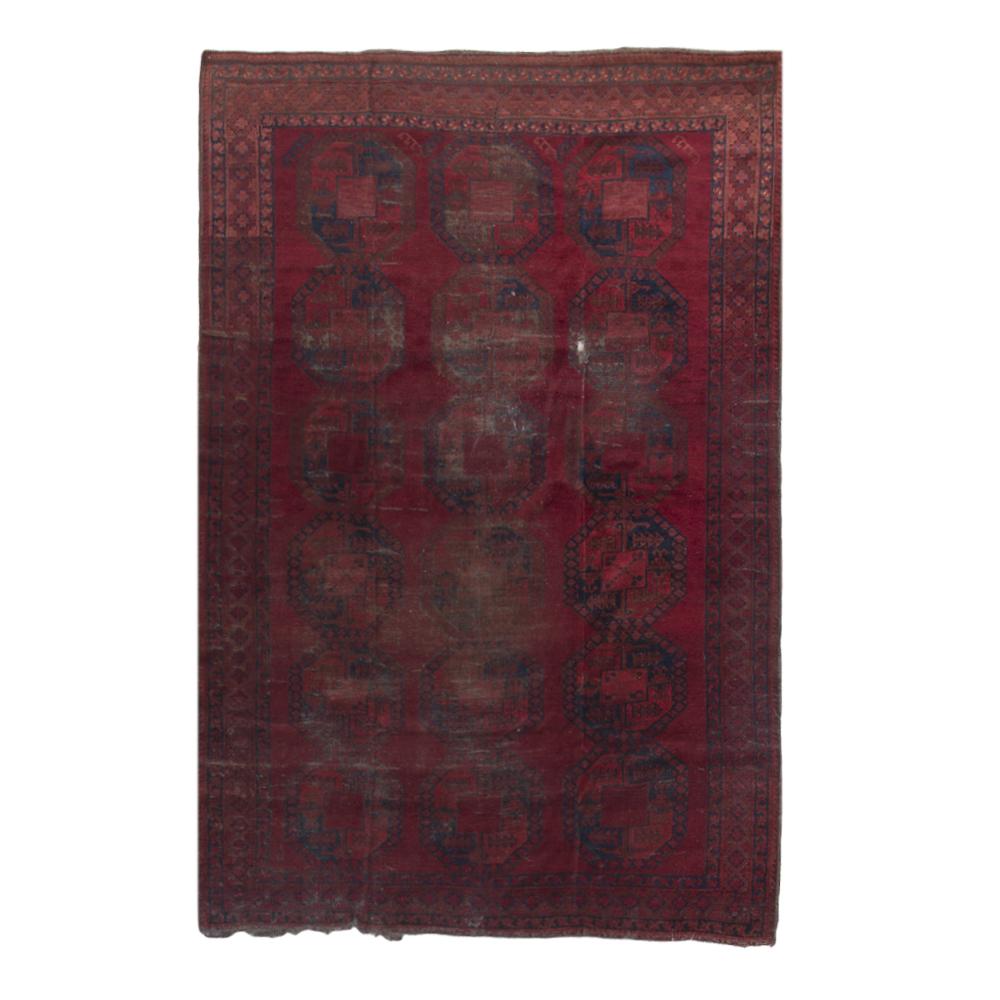 Bokhara Antique 10024653