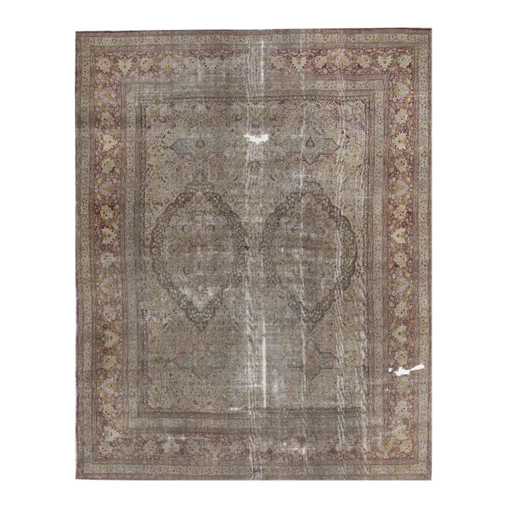Mashad Antique 10017030