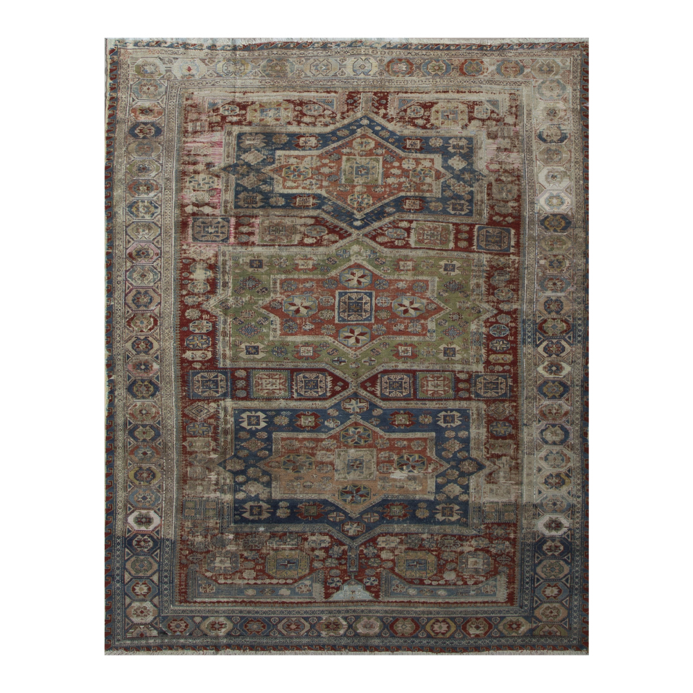 Antique Soumak 10017210
