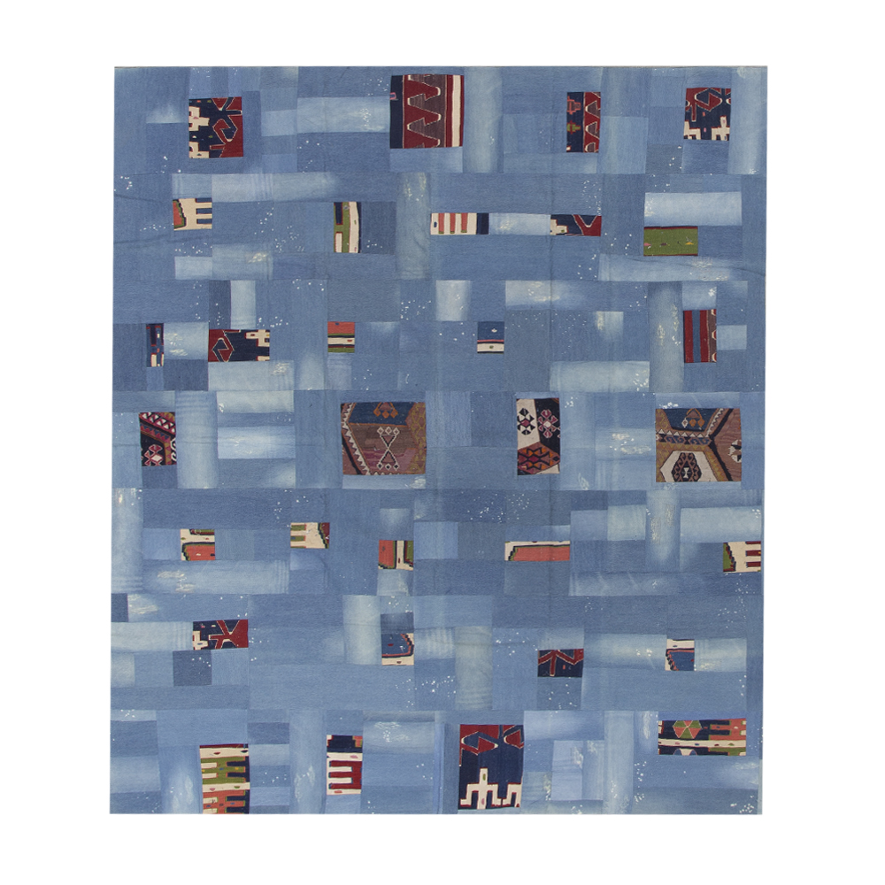 Jeans Rug 10017527
