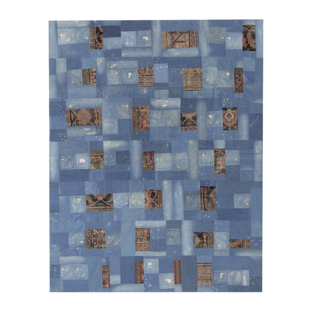 Jeans Rug 10017529