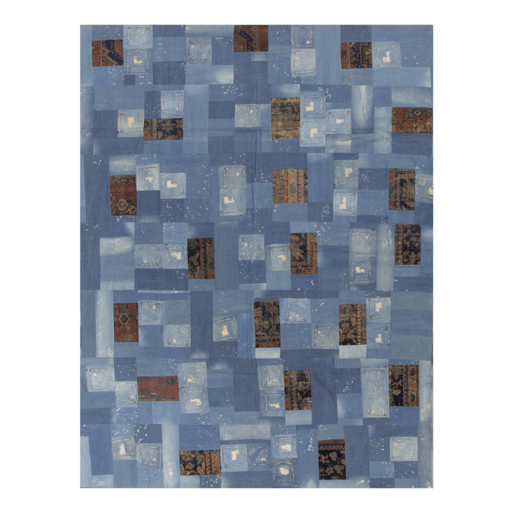 Jeans Rug 10017530