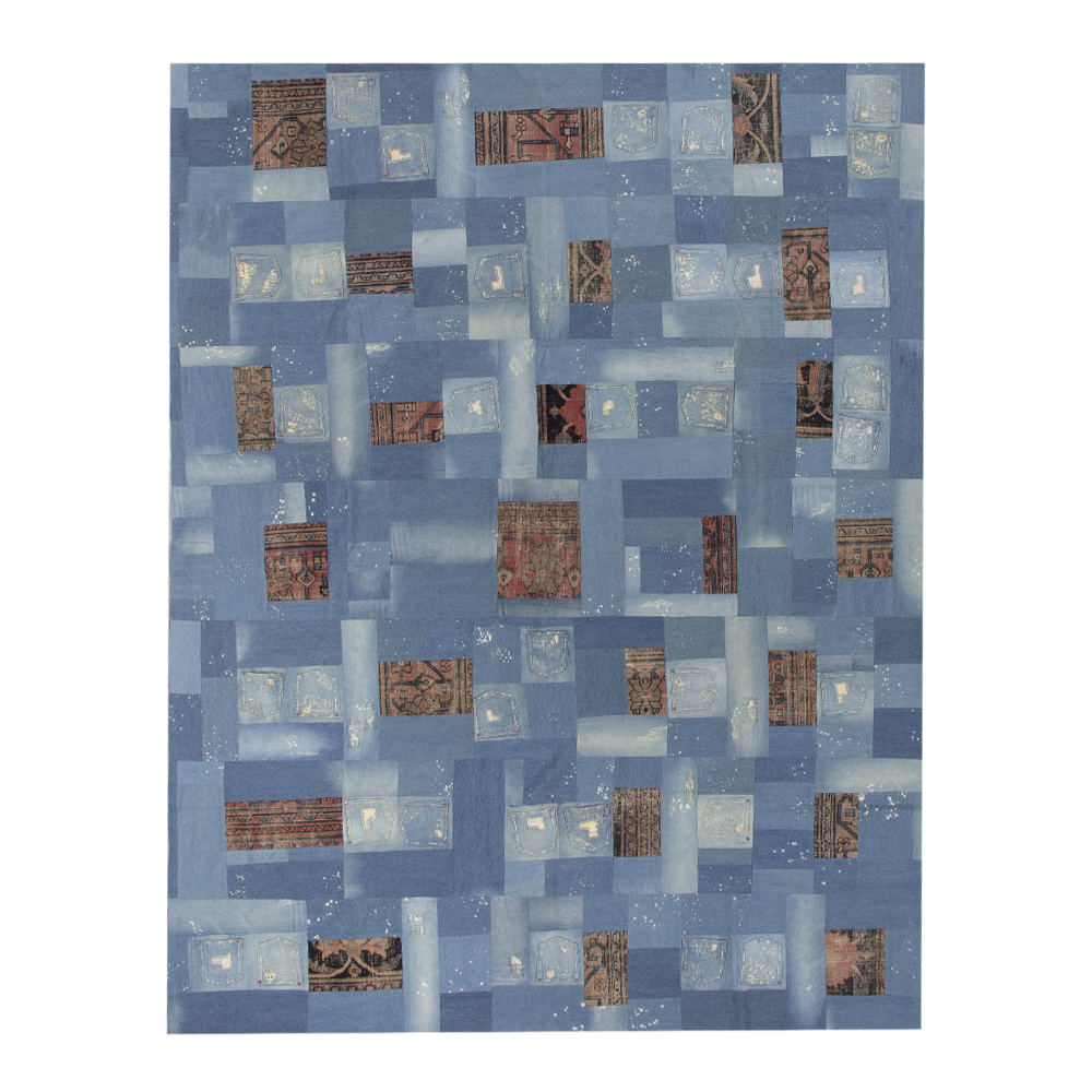 Jeans Rug 10017531