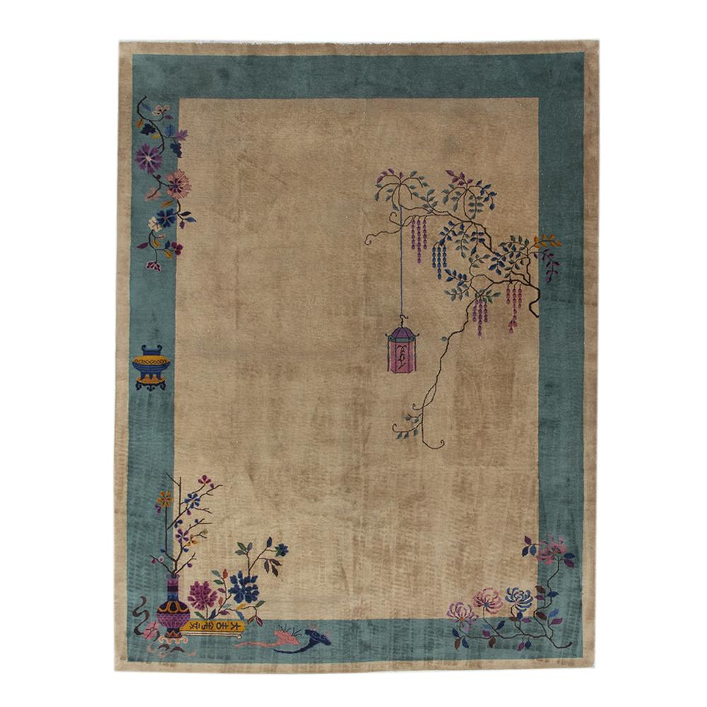 CHINESE ART DECO 10004182