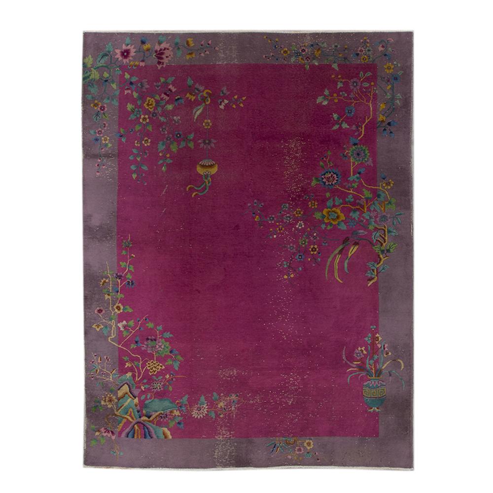 CHINESE ART DECO 10004261