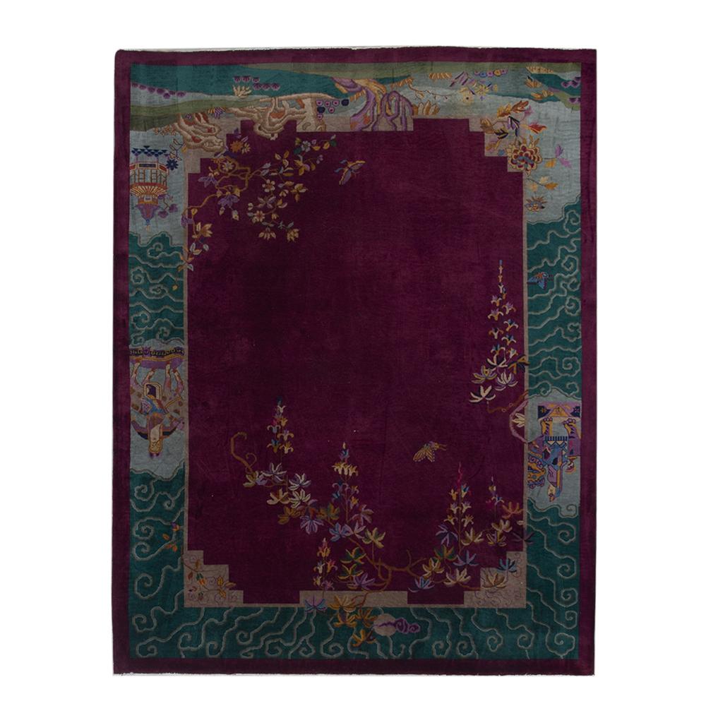 CHINESE ART DECO 10006104