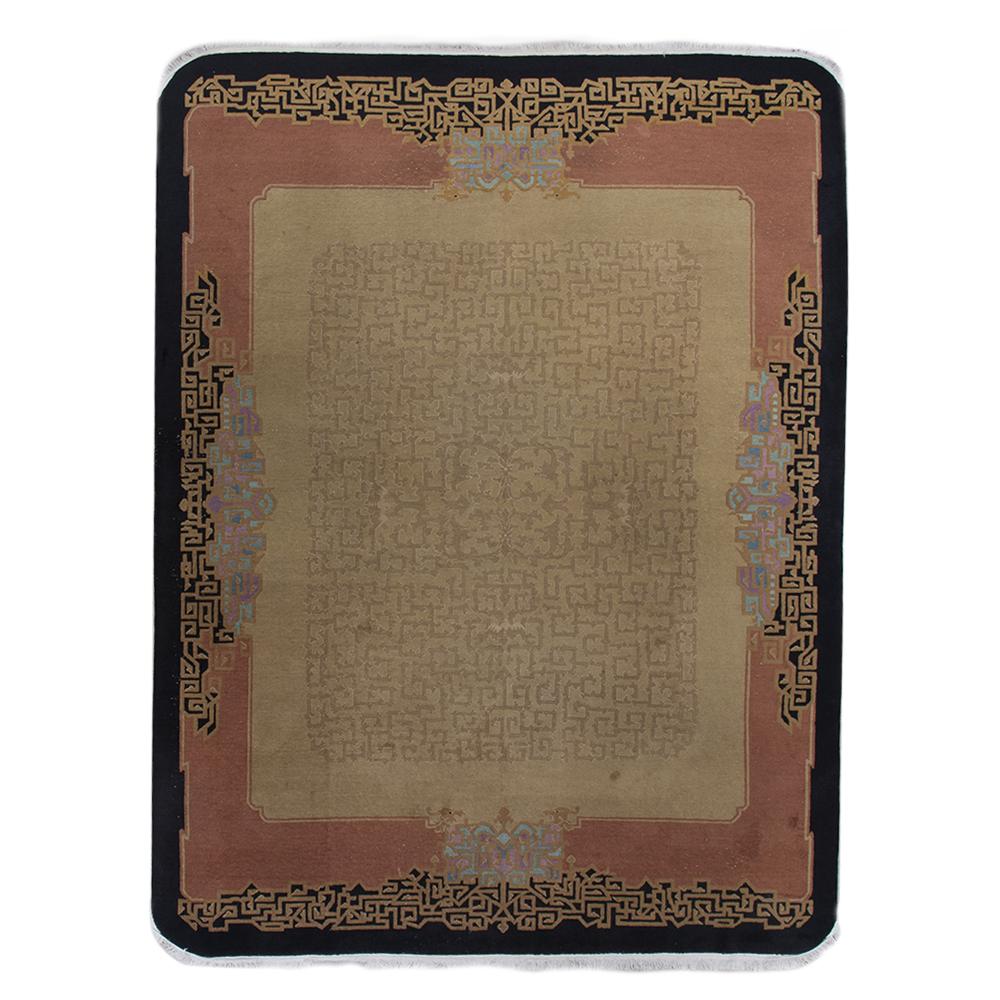 CHINESE ART DECO 10008684