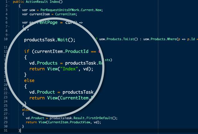 App Performance Tool Code Details
