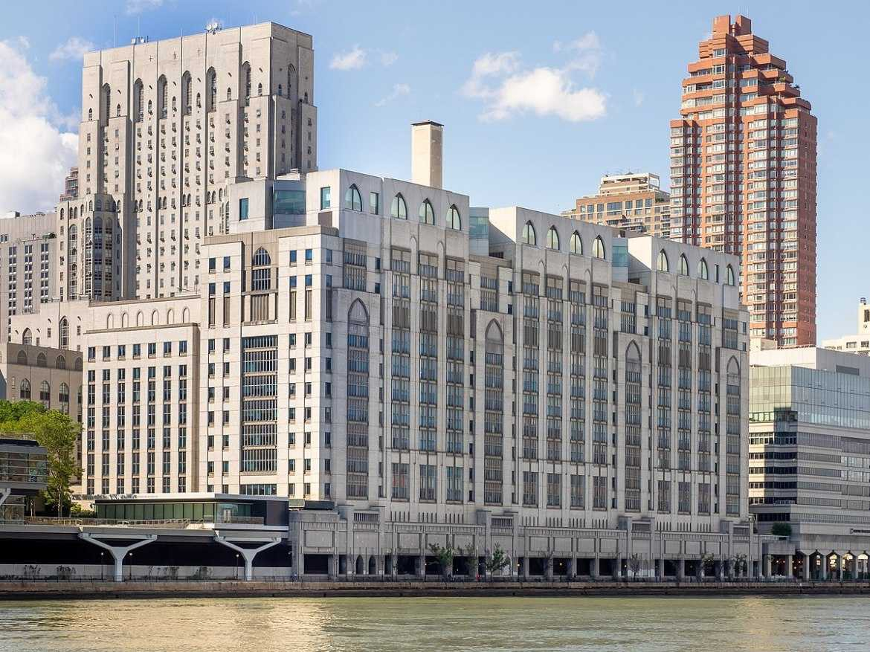 New York-Presbyterian and Columbia Medical Center