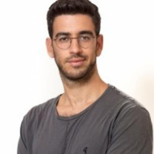 Israel Krush